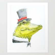 Babineaux Aligator
