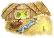 Brookes Hay Loft - ed