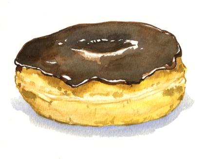 donut ed