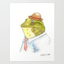 Herman Frog