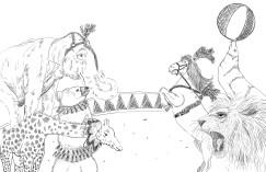 oona - animals