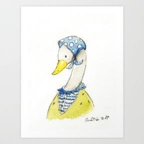 Penny Goose